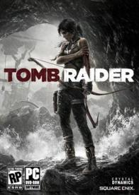 GamesGuru.rs - Tomb Raider - Preorder - Originalna igrica za kompjuter