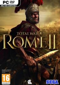 GamesGuru.rs - Total War: Rome II - Originalna igrica za kompjuter