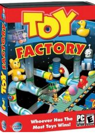 GamesGuru.rs - Toy Factory - Igrica za kompjuter