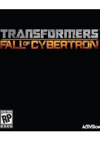GamesGuru.rs - Transformers: Fall of Cybertron - Igrica za kompjuter