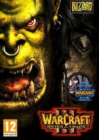 GamesGuru.rs - Warcraft 3 Gold Edition (Reign of Chaos and The Frozen Throne)