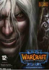GamesGuru.rs - Warcraft 3: The Frozen Throne (Expansion) - Igrica za kompjuter