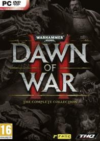 GamesGuru.rs - Warhammer 40000 Dawn of War 2 the Complete Collection - Igrice