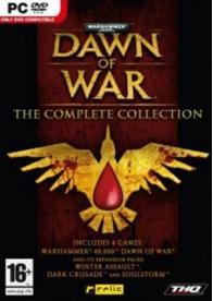 GamesGuru.rs - Warhammer 40000 Dawn of War Complete Collection - Igrice za PC