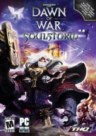 GamesGuru.rs - Warhammer 40000 Dawn of War Soulstorm - Igrica za kompjuter