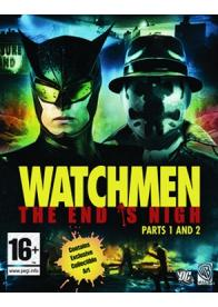 GamesGuru.rs - Watchmen The End Is Nigh - Parts 1 and 2 - Igrica za kompjuter