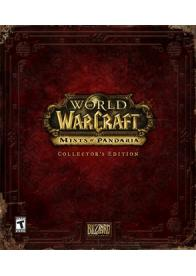 GamesGuru - WoW - Mists of Pandaria Collector's edition - Igra za PC