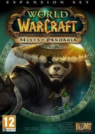 GamesGuru - World Of Warcraft: Mists Of Pandaria (ekspanzija) - Igra