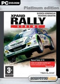 GamesGuru.rs - Xpand Rally Xtreme - Igrica za kompjuter