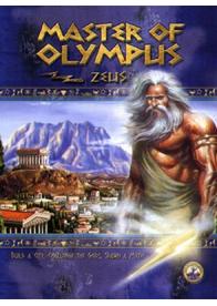 GamesGuru.rs - Zeus: Master of Olympus - Originalna igrica za kompjuter