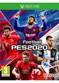 XBOX ONE - eFootball PES 2020