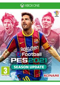 XBOX ONE eFootball PES 2021 Season Update - GamesGuru