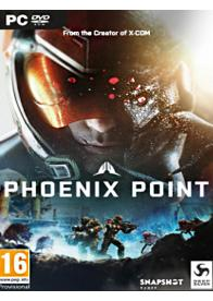PC Phoenix Point - GamesGuru