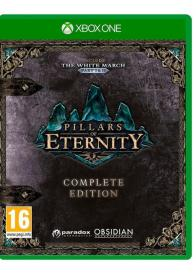 XBOXONE Pillars of Eternity