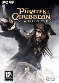 GamesGuru.rs - Pirates of the Caribbean: At World's End - Igrica za kompjuter