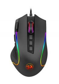 REDRAGON Predator M612-RGB Gaming Mouse - GamesGuru