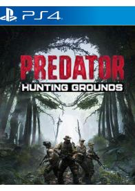 PS4 Predator: Hunting Grounds - GamesGuru