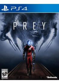 PS4 PREY 2017