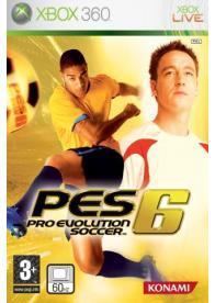 GamesGuru.rs - Pro Evolution Soccer 6 Xbox360
