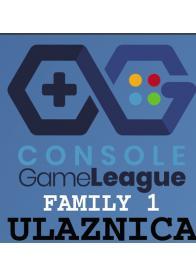 CGL - ULAZNICA FAMILY 1