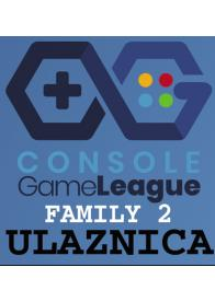 CGL - ULAZNICA FAMILY 2