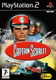 GamesGuru.rs - Captain Scarlet - Originalna igrica za PS2