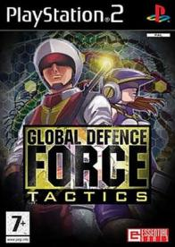 GamesGuru.rs - Global Defence Force Tactics - Originalna igrica za PS2