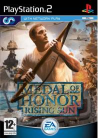 GamesGuru.rs - Medal of Honor: Rising Sun - Igrica za PS2