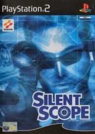 GamesGuru.rs - Silent Scope - Originalna igrica za PS2