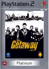 GamesGuru.rs - The Getaway - Igrica za PS2