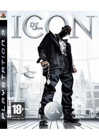 GamesGuru.rs - Def Jam Icon PlayStation 3