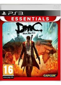 DEVIL MAY CRY ESSENTIALS
