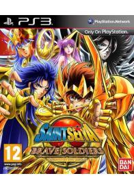 Saint Seiya - Brave Soldiers