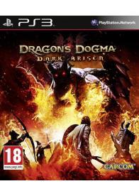 Dragons Dogma Dark Arisen Essentials