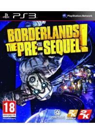 Borderlands - The Pre-Sequel !