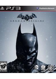 GamesGuru.rs - Batman: Arkham Origins - Originalna igrica za PS3