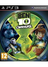 GamesGuru.rs - Ben 10 Omniverse - Originalna igrica za PS3