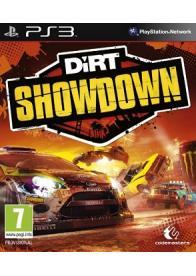 GamesGuru.rs - DiRT: Showdown (Colin McRae) - Preorder - Igrica za PS3