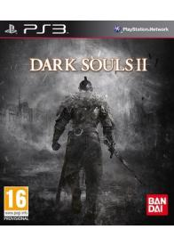 GamesGuru.rs - Dark Souls 2 - Originalna igrica za PS3