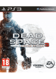 GamesGuru - Dead Space3 - Limited edition - Originalna igrica za PS3
