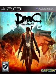 GamesGuru.rs - DmC: Devil May Cry - Originalna igrica za PS3