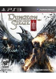 GamesGuru.rs - Dungeon Siege III - Igrica za PS3