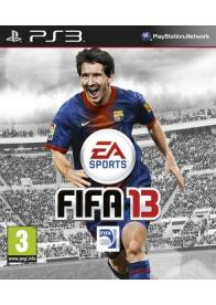 GamesGuru.rs - FIFA 13 - Igrica za PS3