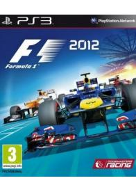GamesGuru.rs - Formula1 2012 - Igrica za PS3
