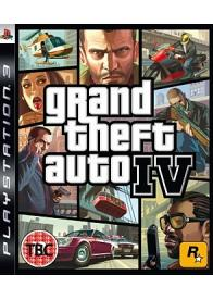 GamesGuru.rs - Grand Theft Auto 4 - Igrica za PS3