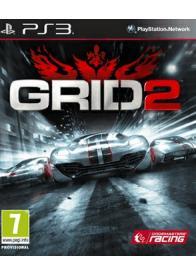 GamesGuru.rs - Grid2 + Preorder Bonus Pack - Originalna igrica za PS3