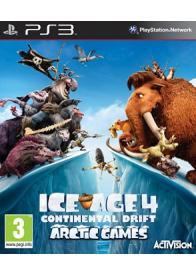 GamesGuru - Ice Age: Continental Drift - Arctic Games - Preorder - Igrica za PS3