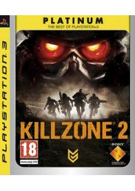GamesGuru.rs - Killzone 2 Platinum - Originalna igrica za PS3
