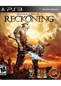 GamesGuru.rs - Kingdoms of Amalur: Reckoning - Igrica za PS3