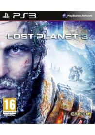 GamesGuru.rs - Lost Planet 3 - Originalna igrica za PS3